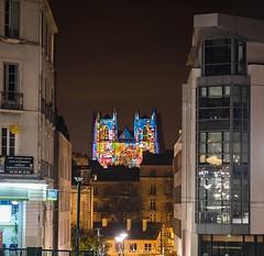 #Nantes entre les bâtiments #lucia #lucianantes . . . . #france #nikon #nikonfr #nikonfrance #bd_night #nikontop #igersnantes #igersfrance #igersoftheday #loves_france_ #exclusive_france #nikon_dslr_users #nikond750 #super_france #igers #igers44 #loireatl (AmzNantes) Tags: nantes entre les bâtiments lucia lucianantes france nikon nikonfr nikonfrance bdnight nikontop igersnantes igersfrance igersoftheday lovesfrance exclusivefrance nikondslrusers nikond750 superfrance igers igers44 loireatlantique naoned nantescity longexposure urban night