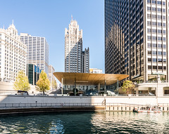 Chicago RIver DSC04649 (nianci pan) Tags: chicago illinois urban city cityscape architecture buildings river chicagoriver urbanlandscape landscape sony sonya7rii nianci pan