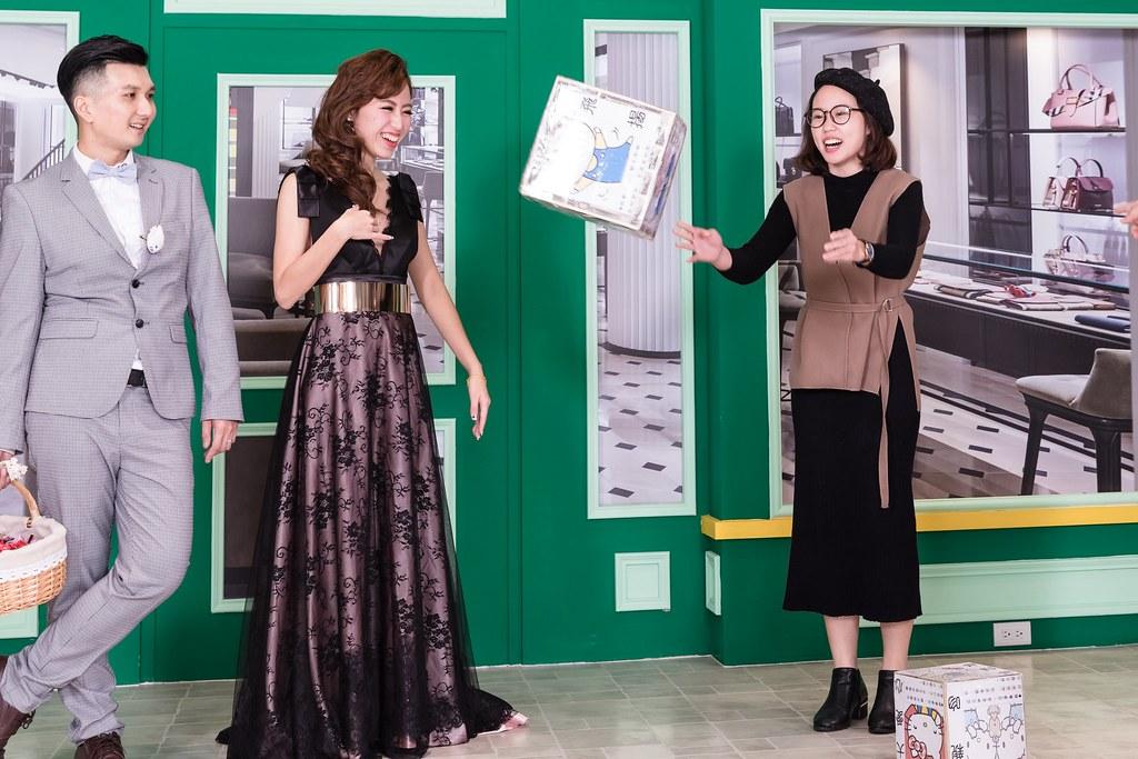 富瑋&綺雯、婚禮_0817