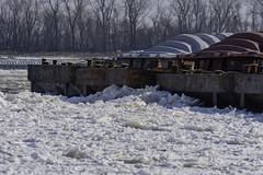 Winter2018-19_SAF0740 (sara97) Tags: barge cold copyright©2019saraannefinke ice mississippiriver missouri photobysaraannefinke saintlouis winter winter201819