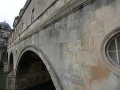 Pulteney Bridge, Bath (anachrocomputer) Tags: dmcg7 918mm bath
