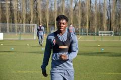 Season 2018-2019: Training 20-02-2019