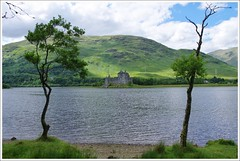 Kilchurn Castle Loch Awe (Ben.Allison36) Tags: kilchurn castle loch awe scotland