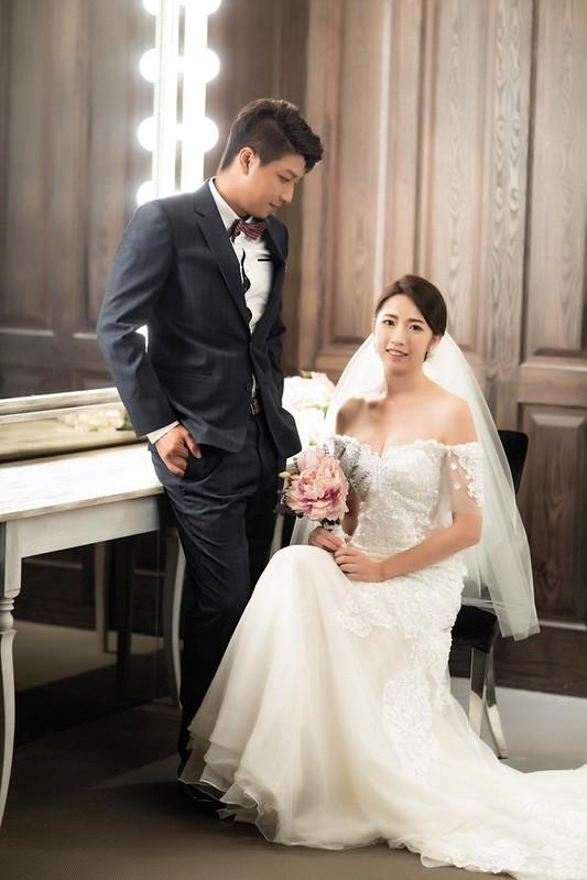 婚紗造型 青容 新娘秘書@宜蘭婚紗拍攝