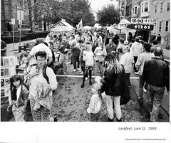 1993  larkfest (albany group archive) Tags: 1990s old albany ny vintage photos picture photo photograph history historic historical