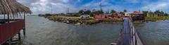 The Panoramas - Isabela de Sagua (lezumbalaberenjena) Tags: isabela sagua cuba villas villa lezumbalaberenjena 2019 mar playa oceano atlantico restaurant restaurante
