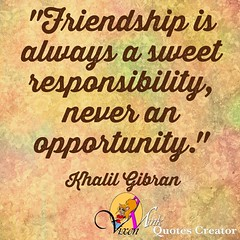 Friendship 4/13 (VixenMink) Tags: dailyposts act checkingin decide friendship goalsetting happy inspirational inspirationalquotes mindset morninginspiration motivation motivational motivationalquotes openminded quotes positivevibes saturdayinspiration saturdaymotivation saturdayquotes saturdaythoughts success takeaction vmquotes vixenmink