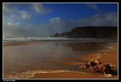Plage de Pen-Hat ( Camaret sur Mer ) (faurejm29) Tags: faurejm29 canon ciel sigma sea seascape sky paysage beach plage mer
