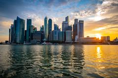 Central Business District (CBD), Singapore (CamelKW) Tags: singapore2017 centralbusinessdistrict cbd singapore