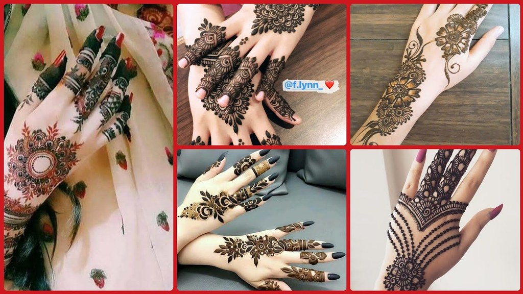 The World S Most Recently Posted Photos Of Girls And Mehndi Flickr