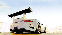 Porsche (Veitinger) Tags: porsche zuffenhausen stuttgart auto car supercar hell bright vehicle fahrzeug sportscar veitinger tamron tamron16300 withmytamron pixoom