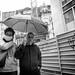 Umbrella / Guarda-chuva