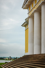 vdn_20090726_21499 (Vadim Razumov) Tags: 2009 nilovapustyn ostashkovarea tverregion vadimrazumov architecture church monastery russia summer