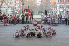 Folklore, Danzas , Laudio - 2019 #DePaseoConLarri #Flickr -29 (Jose Asensio Larrinaga (Larri) Larri1276) Tags: 2019 folklore danzas dantzak laudio llodio arabaálava araba álava basquecountry euskalherria eh tradiciones