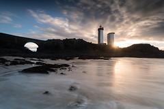 Le Petit Minou (Guénolé TREHOREL) Tags: phare finistère bretagne breathtakinglandscapes lighthouse beautifullight seascape