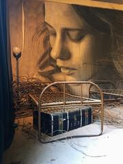 RONE | Empire-The Blue Room-detail (Joyflea) Tags: rone empire burnhambeeches sherbrooke