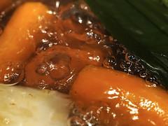 Gemüsebrühe / vegetable stock (ingrid eulenfan) Tags: macromondays macro makro hotorcold hot gemüse vegetables kochen möhren carrots porree leek sellerie celery