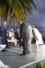 Prince of Wales DG and Sponsors Bow (Cayman Islands Government Information Services) Tags: royal visit cayman prince wales duchess cornwall pedro st james united kingdom great britain