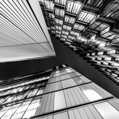 More London Look Up, London (SNeequaye) Tags: london england uk united kingdom river thames water still slowexposure shutter east south north west view city architecture building sky lights laowa laowa12mm cityhall morelondon morelondonplace towerbridge thescoop riverthames southlondon southbank tamron2470mm tamron70200mm tamron sigma35mm nikon nikon1635mm mayoroflondon
