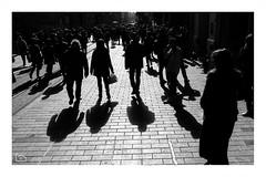 shadows (alamond) Tags: istiklalavenue street istanbul turkey taksim pedestrian shadow light beyoglu canon 7d markii mkii llens ef 1740 f4 l usm alamond brane zalar