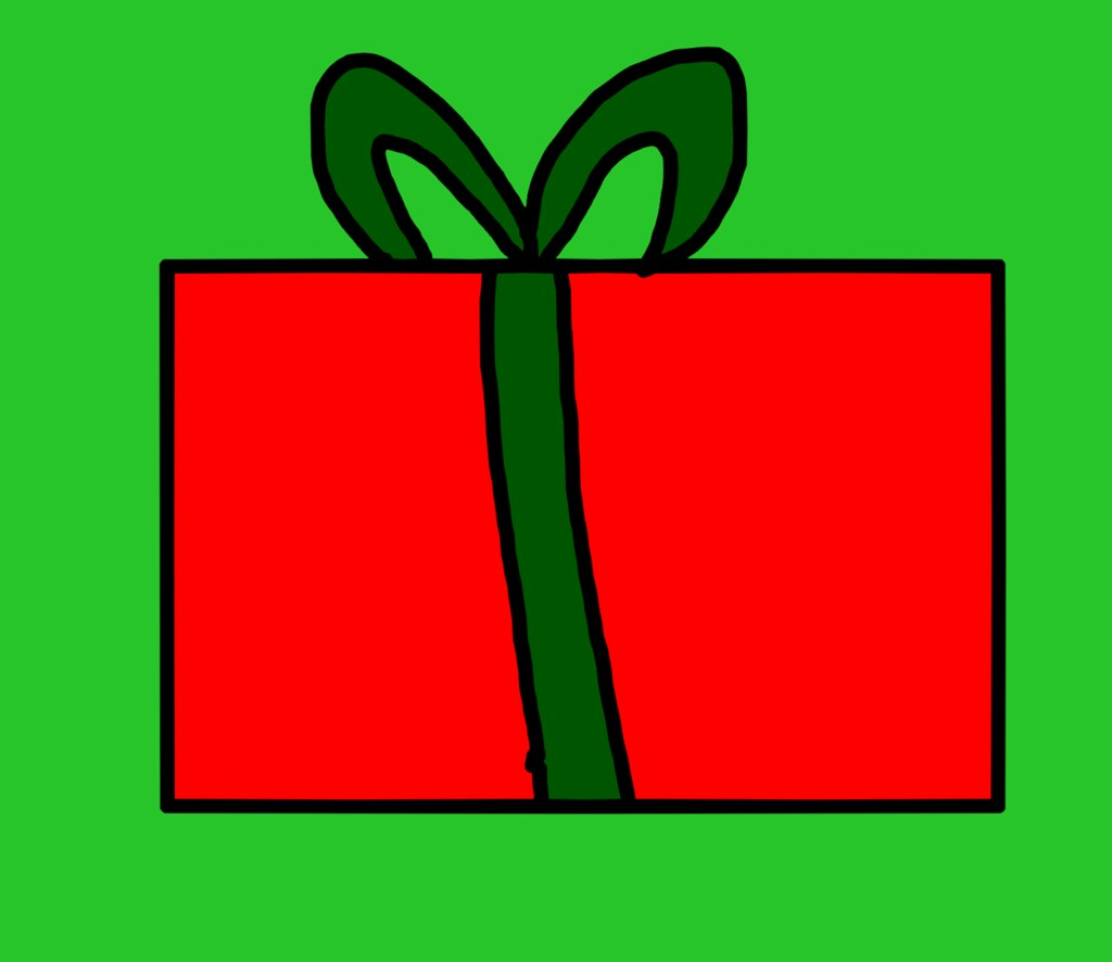 Christmas Present Drawings.The World S Best Photos Of Christmas And Drawings Flickr