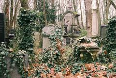 181214_000043 (Jan Jacob Trip) Tags: analog film cemetery weisensee berlin germany