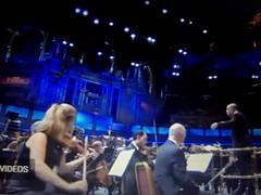 In the mood for more Mahler (st_asaph) Tags: worldorchestraforpeace alberthall symphony valerygergiev promenadeconcert bbcproms gustavmahler