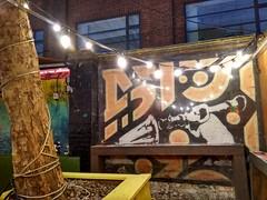 La voz de su amo, otro Banksy en Shoreditch (jmerelo) Tags: banksy streetart