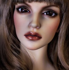 _20190123_172708 (Yomigaeri) Tags: dollmakeup dolls doll iplehousedoria iplehouse doria bjd bjdfaceup bjdphotography bjdmakeup bjddoll