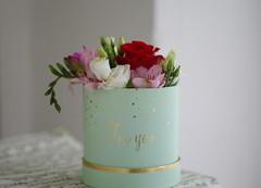 Une bouquet (Baubec Izzet) Tags: baubecizzet pentax bokeh flowers bouquet