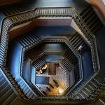 Stiegenhaus Altbau Philadelphia thumbnail