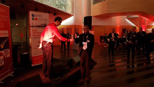 EPIC VIP Networking Reception at Photonics West 2019 (14)