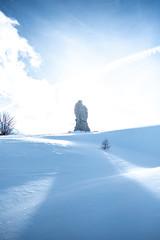 Simplonpass_26. Januar 2018-14 (silvio.burgener) Tags: simplonpass simplon switzerland adler schweiz swiss svizzera suisse hospiz sempione steinadler
