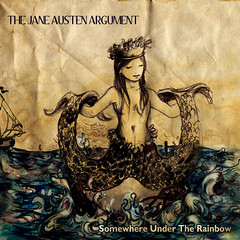 Song for a Siren by The Jane Austen Argument (Gabe Damage) Tags: puro total absoluto rock and roll 101 by gabe damage or arthur hates dream ghost