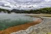 Champagne Pool - Wai-O-Tapu, New Zealand (David Hamments) Tags: waiotapu thermalwonderland champagnepool flickrunitedaward