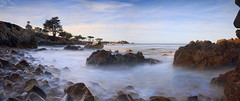 pg guest house II (Sean Vallely) Tags: pacificgrove monterey montereybay loverspoint