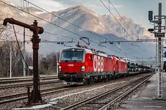 1293 023 OBB - PERI (Giovanni Grasso 71) Tags: 1293 023 obb peri nikon d610 giovanni grasso austriaci austria vectron e193 siemens
