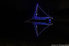 4O8A1020-2 (JHP Photographies) Tags: france sud sudouest nouvelleaquitaine aquitaine dordogne lalinde noel illuminations canon6d longuepose lumiéres lights
