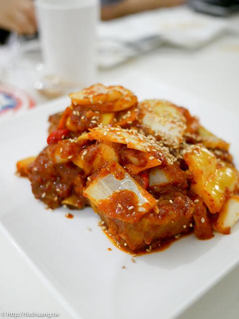 永夯街韓國料理-1410891
