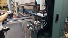 Semi-automatic machine bending machine (avvinsk) Tags: semiautomatic machine bending december 27 2018 0600am avvi ko