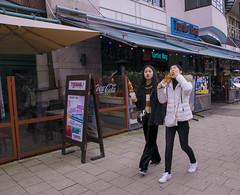 Streetphotography in Oberhausen (ost_jean) Tags: streetphotography oberhausen nikon d5300 tamron sp af 1750mm f28 xr di ii vc ld ostjean germany duitsland