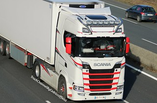 Scania S500 Transports ??? (F).