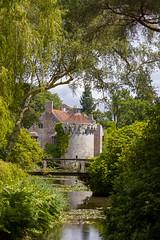 Scotney Old Castle (Mark at Magdalen) Tags: landscape architecture kent location europe england britishisles tunbridgewells unitedkingdom gb