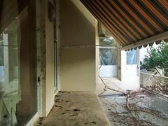 Sunroom balcony- Burnham Beeches (Joyflea) Tags: rone empire burnhambeeches sherbrooke