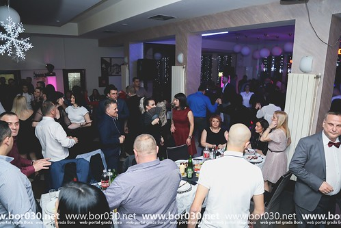 Doček 2018 -  Klub RTB