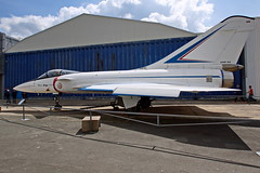 Dassault Super Mirage 4000   Le Bourget 15-05-16 (Antonio Doblado) Tags: dassault mirage supermirage mirage4000 4000 aviación aviation aircraft airplane lebourget
