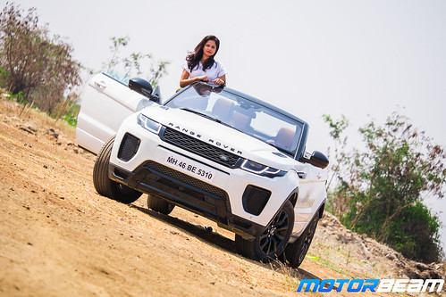 Range Rover Evoque Off-Roading-10