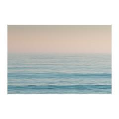 Take a Breath (John Pettigrew) Tags: d750 nikon calm shades water abstract space empty colour imanoot banal fine seascape mundane art johnpettigrew waves