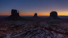 Persistence (Star Wizard) Tags: monumentvalley arizona unitedstates us