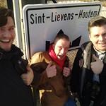 St-Lievens-Houtem